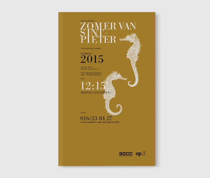 Cover catalogue Zomer 2015